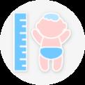 1歲-2歲寶寶生長的評估標準