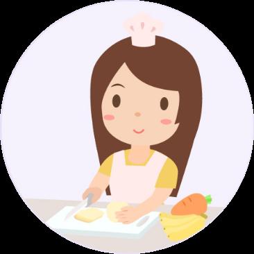 該怎麼選擇副食品讓寶寶營養均衡呢?
