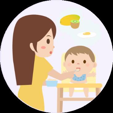 什麼副食品會讓寶寶過敏? 該避開什麼? 何時可以開始吃蛋?