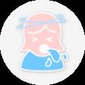 五招解除孕早期不適:害喜