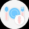 孕早期怎麼吃才營養又健康?