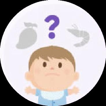 如何知道寶寶對那些食物過敏?