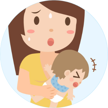 寶寶厭奶該怎麼辦?